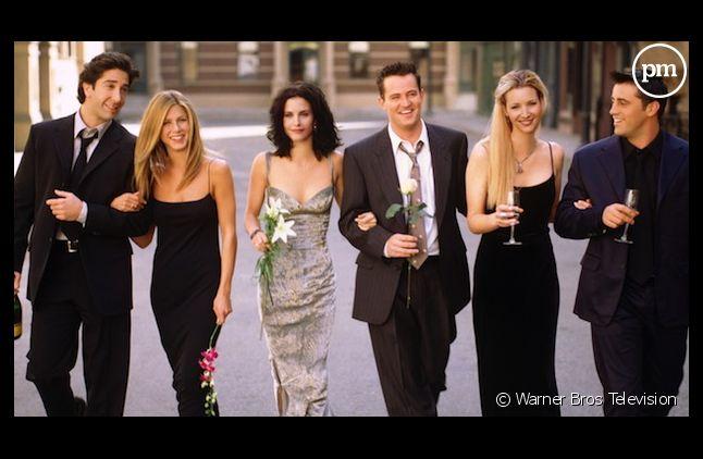 """Les créateurs de """"Friends"""" évoquent les rumeurs de retour"""