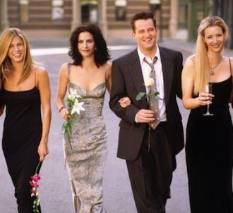 Les créateurs de 'Friends' évoquent les rumeurs de retour