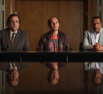 2. 'Les Trois frères, le retour' (2,24 millions d'entrées)