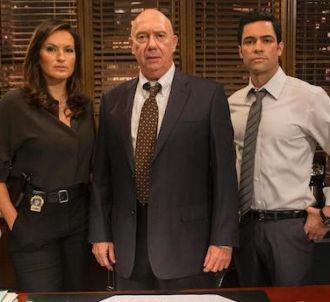 Une saison 16 pour 'New York, unité spéciale'