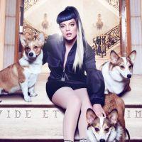 Charts UK : Tout petit numéro un pour Lily Allen, Calvin Harris détrôné