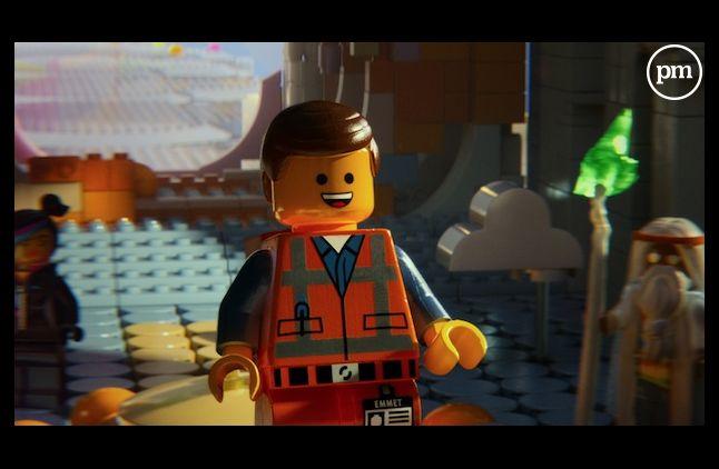 """""""La grande aventure Lego"""" : déjà un spin-off, """"Ninjago"""""""