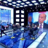 Agacé, Jean-Luc Mélenchon quitte le plateau des Européennes sur France 2