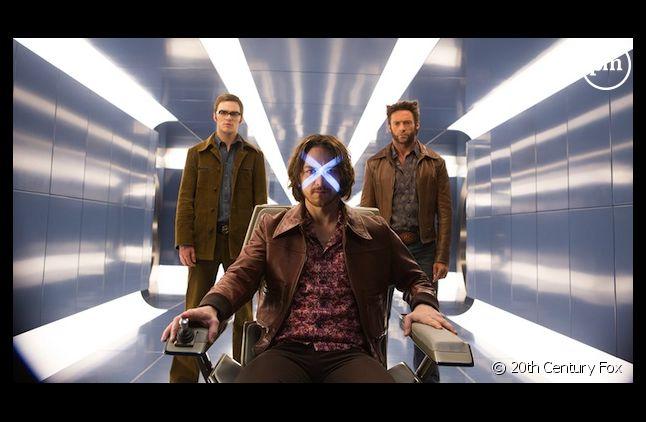 """<p>""""X-Men : Days of Future Past"""" démarre en tête du box-office</p>"""
