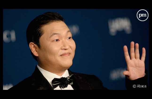 """Deux milliards de vues pour le """"Gangnam Style"""" de PSY"""