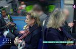 """""""Cam Clash"""" : Comment réagiriez-vous face à une femme voilée insultée dans le métro ?"""