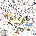 "10. Led Zeppelin - ""Led Zeppelin III"""