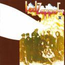 """9. Led Zeppelin - """"Led Zeppelin II"""""""