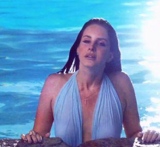 Lana Del Rey dévoile le clip de 'Shades of Cool'