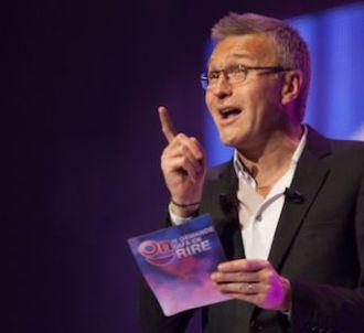 Laurent Ruquier va relancer 'La Valise RTL'