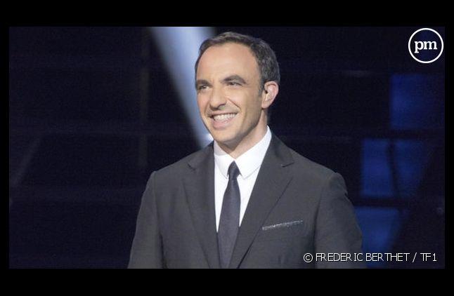 Nikos Aliagas se lâche sur Twitter après l'élimination de la Grèce au Mondial