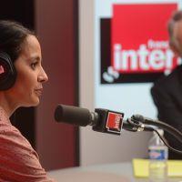France Inter : Sophia Aram de retour dans la matinale