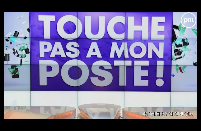 """""""Touche pas à mon poste"""" passe sous les 5% sans Cyril Hanouna"""