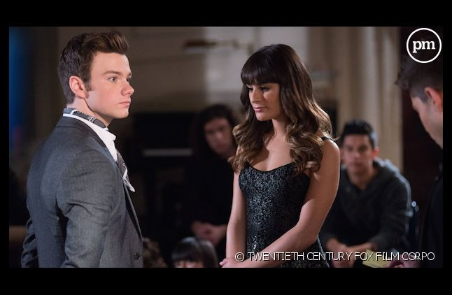 """La saison 6 de """"Glee"""" ne contiendra que 13 épisodes"""