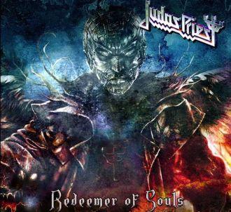 6. Judas Priest - 'Redeemer of Souls'