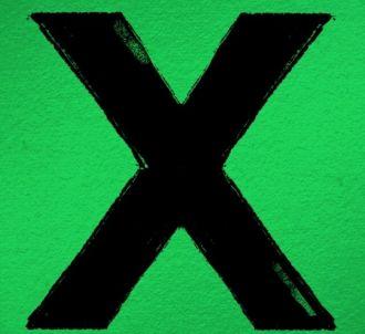 5. Ed Sheeran - 'x'