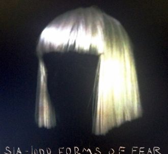 1. Sia - '1000 Forms of Fear'