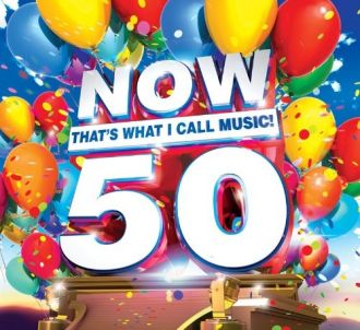 7. Compilation - 'Now 50'