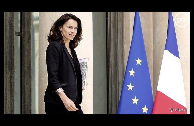 """Aurélie Filippetti veut favoriser le """"made in France"""" culturel"""