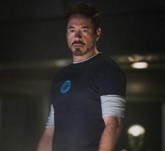 Robert Downey, Jr. reste l'acteur américain le mieux payé