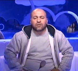 Abdel exclu de 'Secret Story' pour 'comportement...