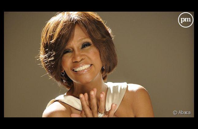 La famille de Whitney Houston ne veut pas du biopic de Lifetime