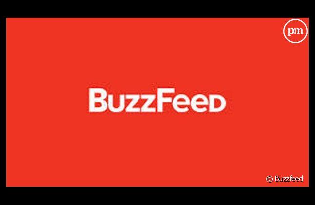Logo Buzzfeed