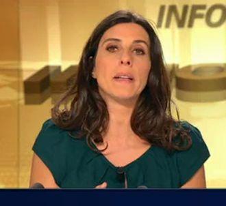 Nathalie Levy, de BFMTV.