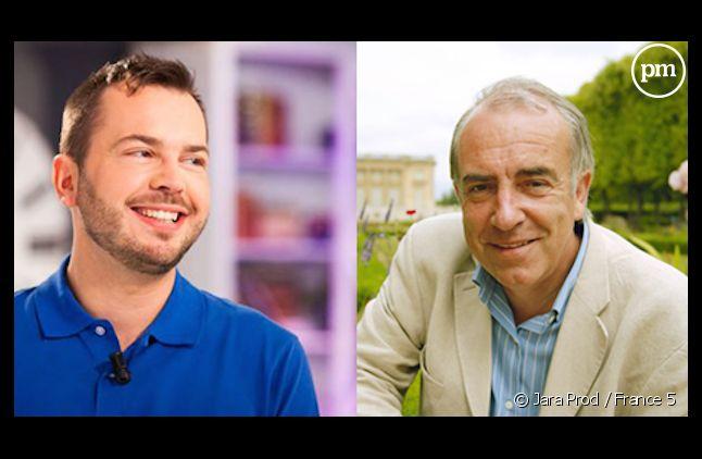 """Julien Kaibeck et Alain Baraton rejoignent """"La Quotidienne"""" de France 5"""