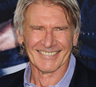 Harrison Ford remis de sa blessure