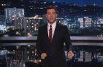 """Jimmy Kimmel se moque des critiques après son sketch """"Friends"""" avec Jennifer Aniston"""
