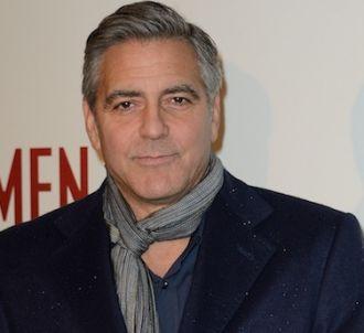 George Clooney va réaliser un long métrage sur l'affaire...