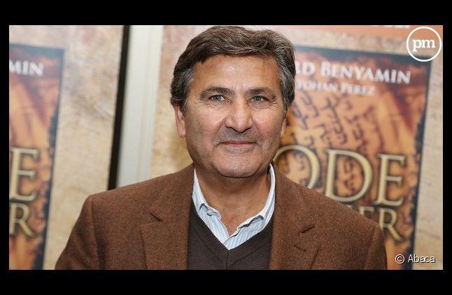 Paul Amar s'en prend à son ancien patron à France Télévisions, Jean-Pierre Elkabbach