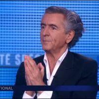 Pour Bernard-Henri Lévy, Nicolas Sarkozy est le