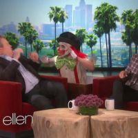 Ellen DeGeneres piège magistralement Eric Stonestreet, star de