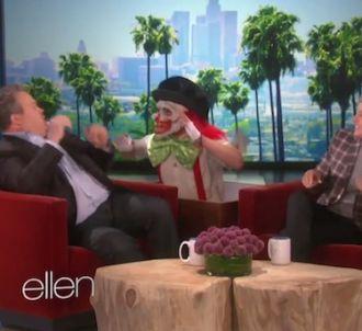 Ellen DeGeneres piège Eric Stonestreet