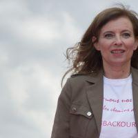 Près de 7 Français sur 10 ont une mauvaise opinion de Valérie Trierweiler