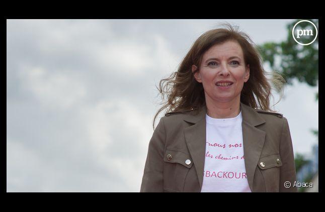 69% des Français ont une mauvaise opinion de Valérie Trierweiler