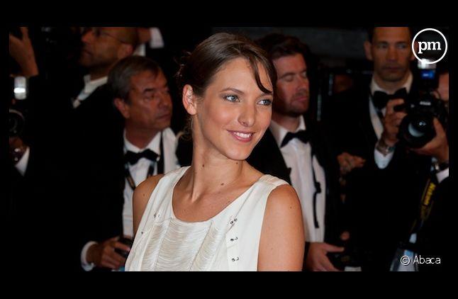 Elodie Varlet s'ajoute à la liste des victimes du piratage de photos nues