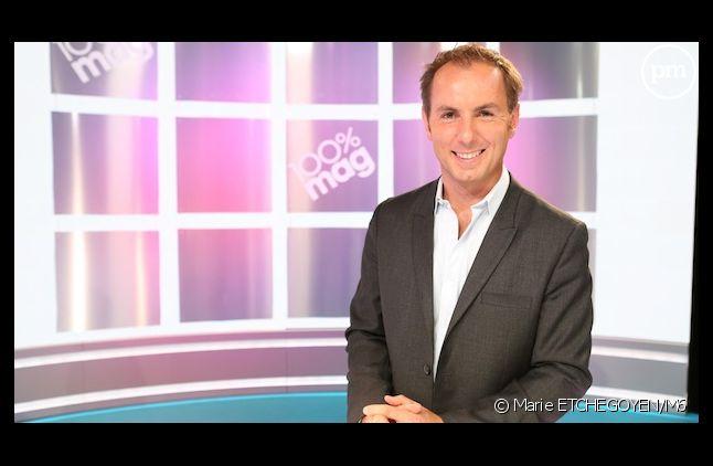 Jean-Philippe Doux va se concentrer sur la chaîne de téléachat du groupe M6