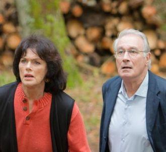 Anny Duperey et Bernard Le Coq vont tourner la 12eme...