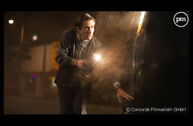 """Night Call"" démarre en tête du box-office US"