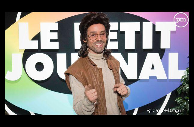 """""""Le Petit Journal"""" version 1984 a rassemblé plus de 2,2 millions de téléspectateurs."""
