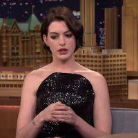 Anne Hathaway :