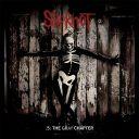 """9. Slipknot - """".5 - The Gray Chapter"""""""