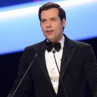 César 2015 : Laurent Lafitte confirme être maître de cérémonie