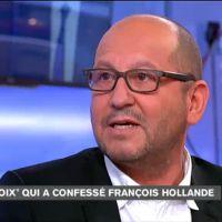 Thierry Demaizière :