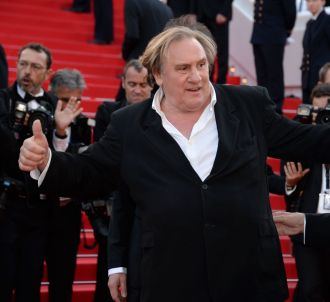 Photographié à son insu, Gérard Depardieu a gagné son...
