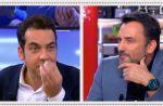 """Exil fiscal d'Arthur : Malaise dans """"C à vous"""" avec Frédéric Lopez"""