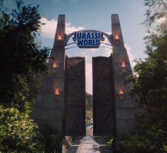 Première bande-annonce de 'Jurassic World'